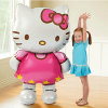 hello kitty balloon airwalker