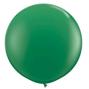 giant 3ft helium balloon