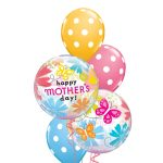 balloon bouquet mother's day