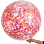 confetti balloons delivery
