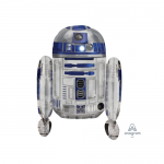 R2-D2 helium filled balloon delivered