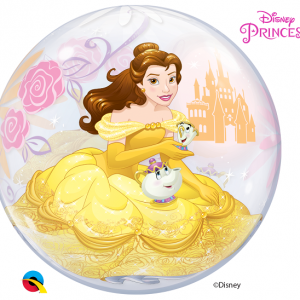 Disney Princess Belle Helium balloon