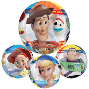 Toy Story Party Helium Balloon