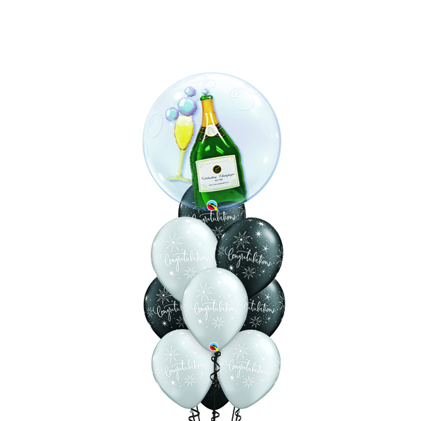 Party Helium Balloon Delivery