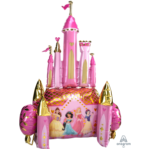 Disney Princess Airwalker Balloon