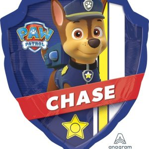 Chase and Marshall Paw Patrol Helium Balloon